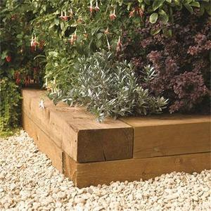 Timber Blocks 1.8m (pack of 2) Preview
