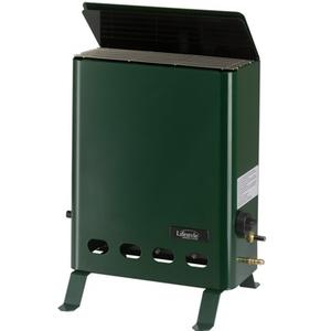 Gas Greenhouse Heater 2kW Preview