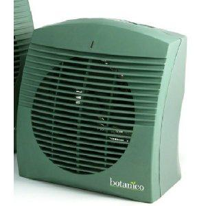2kW Botanico IPX4 Greenhouse Heater Preview