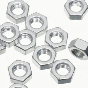 Greenhouse Aluminium Nuts x 100 Preview