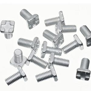 Aluminium Greenhouse Bolts x 100 Preview