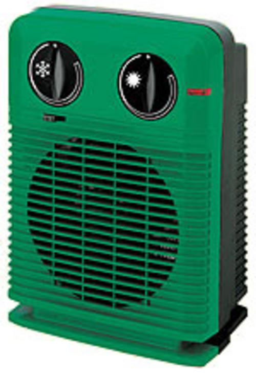 Tropic 2000 Electric Greenhouse Heater