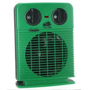 Tropic 2000 Electric Greenhouse Heater Preview