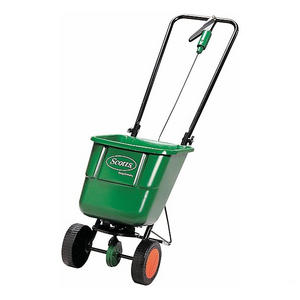 Scotts EasyGreen Rotary Spreader Preview