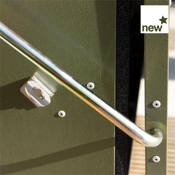 garden pro shed assembly instructions