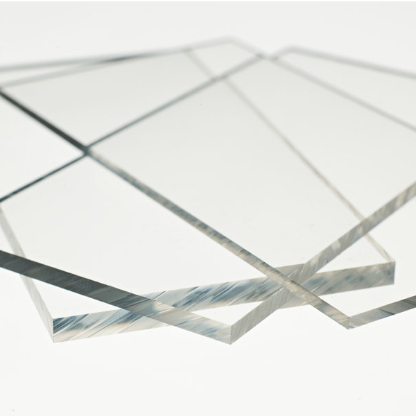 Clear acrylic sheet a4 size 3mm thick ebay - Plaque polycarbonate 4mm ...