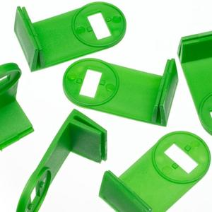 20 x Corner Alliplug Adaptors for Greenhouse Insulation Preview