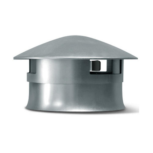 Kamado Stainless Vented Chimney Cap