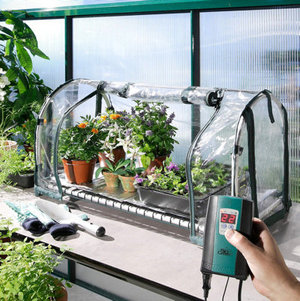 Bio Green Digital Grand Top Propagator Preview