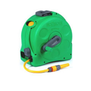 Hozelock 25m 2in1Compact Hose Reel (2415) Preview