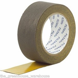 Anti-dust Sealing Tape for Polycarbonate Sheet Preview
