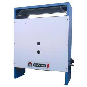Proheater Popular 6000 6kW Gas Greenhouse Heater Preview