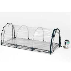 Bio Green Jumbo Propagator (heated) Preview