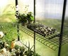 "View Item TITAN 16"" Fold-down Greenhouse Shelf"
