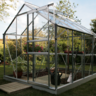 View Item Vitavia Venus 8x6 Greenhouse
