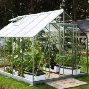 Vitavia Neptune 8x10 Greenhouse (8300) Preview