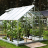 View Item Vitavia Neptune 8x10 Greenhouse (8300)