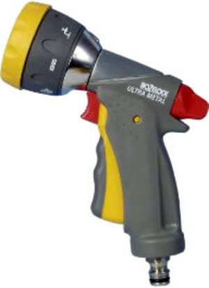 Hozelock Ultra Metal Spray Gun (2688) Preview
