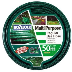 HOZELOCK 50M MULTI-PURPOSE HOSE Enlarged Preview