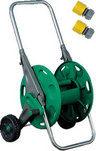 View Item Hozelock 60m Hose Cart (2398)