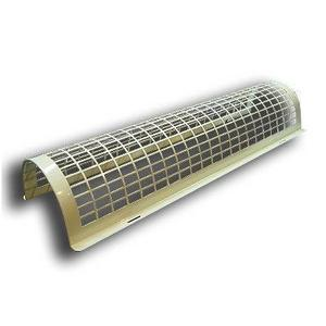 Safety Guards for Tubular Heaters Preview