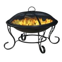 Firepits & Firebowls