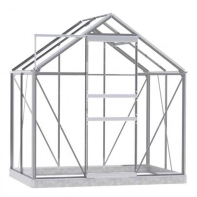 4ft x 6ft Greenhouses