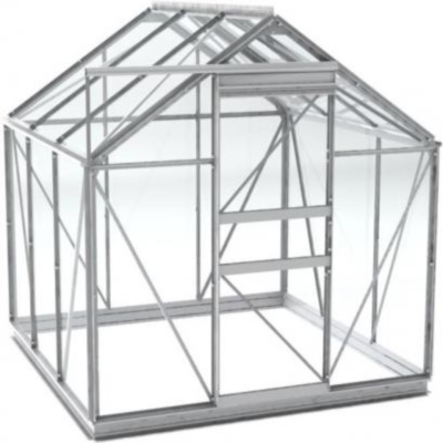 6ft x 6ft Greenhouses