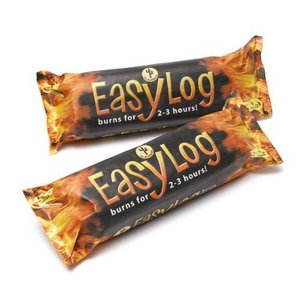 Easy Log - Box of 10 Preview