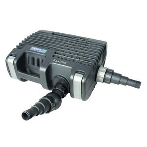Hozelock Aquaforce 6000 Pond Pump Preview