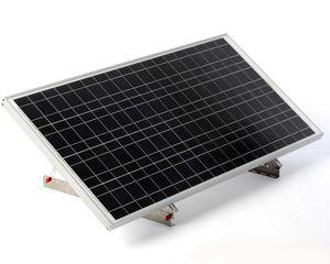 Solar Power Staion 120W Expansion Panel Preview