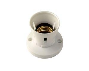 CEILING/WALL BULB HOLDER FOR 9 AND 11 WATT LIGHT BULBS Preview