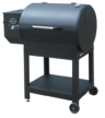 View Item BBQ Grill -The Country Smoker 450