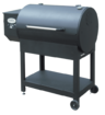 View Item BBQ Grill -The Country Smoker 570