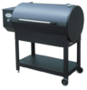 View Item BBQ Grill -The Country Smoker 680