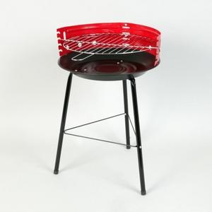 "BBQ Land 12"" Budget Barbecue Preview"