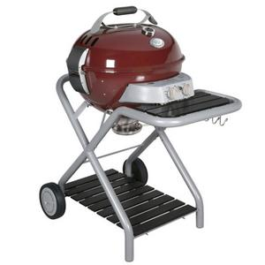 OutdoorChef Ascona Ruby 2 Burner Gas Kettle Barbecue Preview