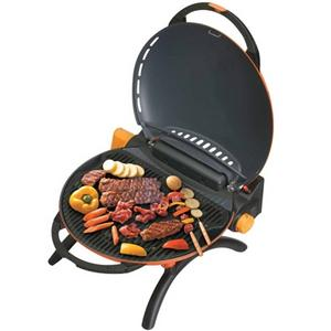Napoleon Travel Q Gas BBQ Preview