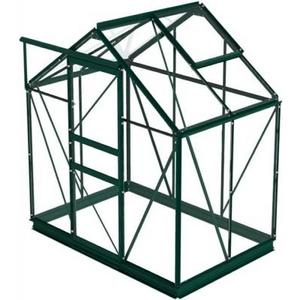 Simplicity Stramshall 6 x 4 Greenhouse Preview