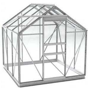 Simplicity Stramshall 6 x 6 Greenhouse Preview