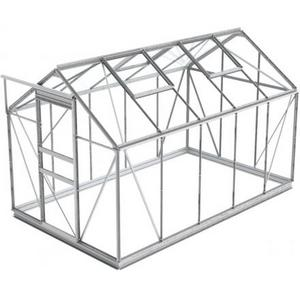 Simplicity Stramshall 6 x 10 Greenhouse Preview