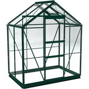 Simplicity Shugborough High Eaves 4x6 Greenhouse Preview