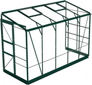 Simplicity Southwold 4 x 10 Greenhouse Preview