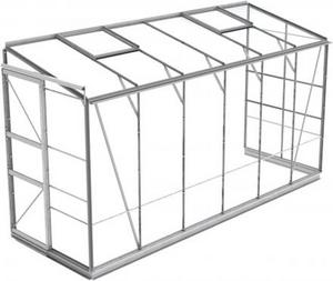 Simplicity Southwold 4 x 12 Greenhouse Preview