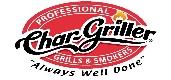 Char-Griller BBQs