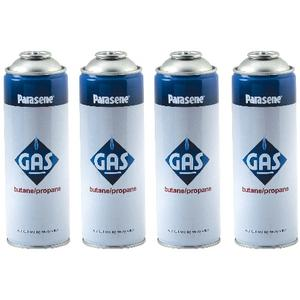 4 x Parasene Gas Canisters for Weedwand Preview
