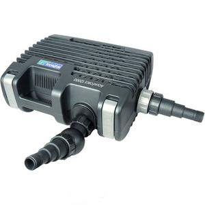 Hozelock Aquaforce 12000 Pond Pump Preview