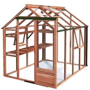 Growhouse Greenhouses