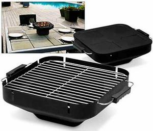 Brisbane Portable Tabletop Bbq Preview