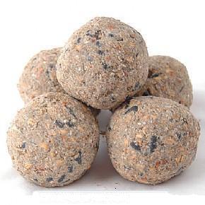 wild bird food nuts seeds fat balls suet cakes bird. Black Bedroom Furniture Sets. Home Design Ideas